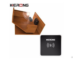High End Smart Card Gym Wardrobe Rfid Cabinet Lock
