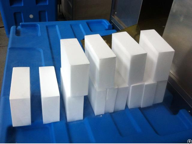 Dry Ice Block Machine Jhk100