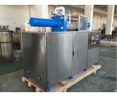 Dry Ice Block Machine Jhk400