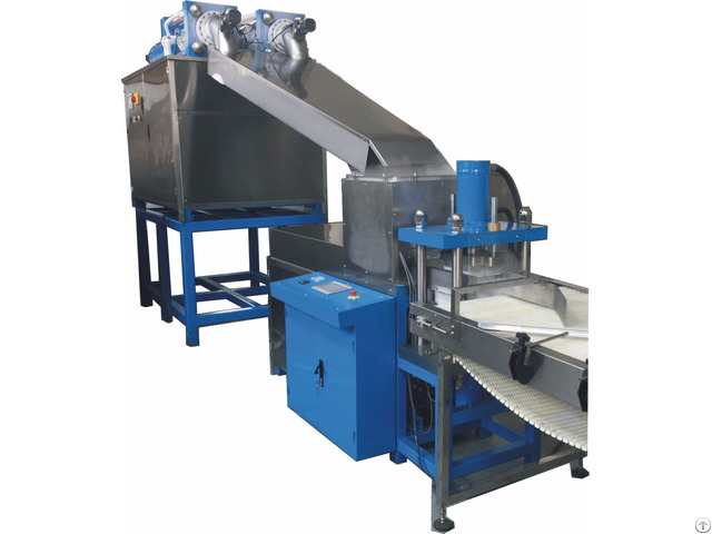 Dry Ice Machinejhk500