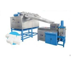 Dry Ice Machine Jhk1000