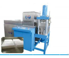 Dry Ice Reformer Jhr4000