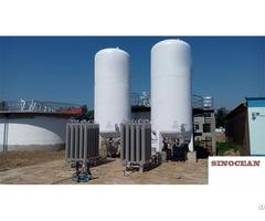5m3 Co2 Storage Tank