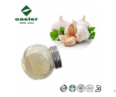 Bulk Garlic Extract Product Powder Allicin And Alliin