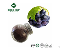 Grape Peel Powder Resveratrol Polyphenol Opc Skin Extract