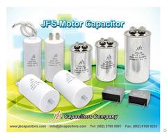 Jfs Motor Capacitor