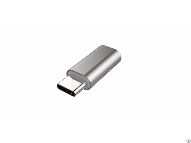 Sell Micro Usb To Type C Adapter