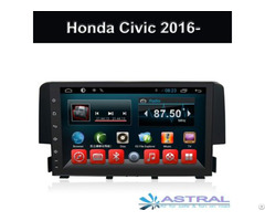 Wholesale Honda Dvd Gps Bluetooth Auto Stereo Player Civic 2017 2016