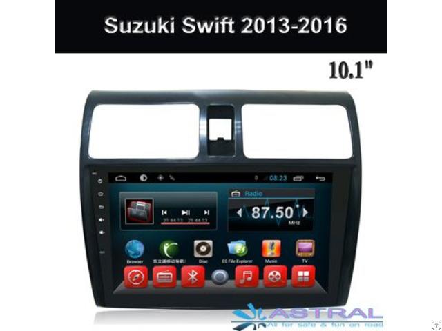 Factory Oem Suzuki Car Dvd Radio With Bluetooth Swift 2013 14 15 2016