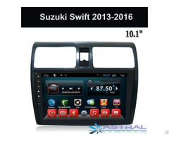 Factory Oem Suzuki Car Dvd Radio With Bluetooth Swift 2013 14 15 2016