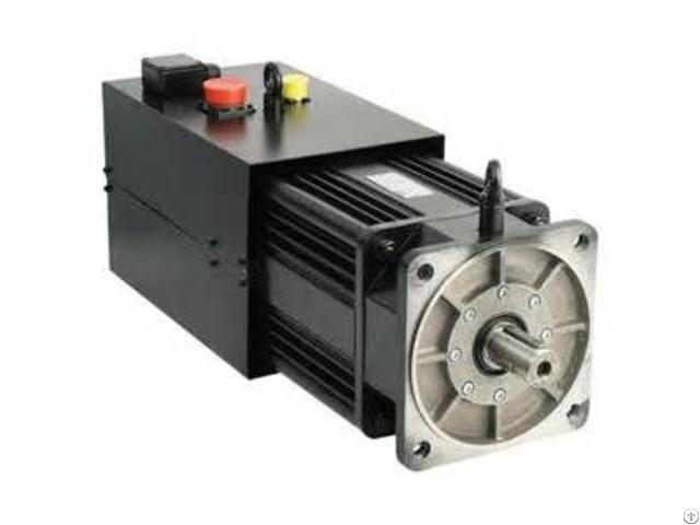 Samson Servo Motor