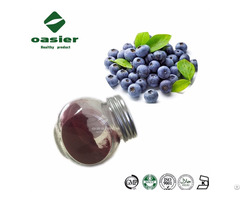 Pure Blueberry Concentrate Extract Fruit Powder