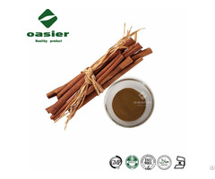 Water Soluble Cinnamon Bark Extract Powder Cassia