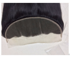 Vietnamese Human Hair Lace Base Frontals High Quality Good Price Handtied Product