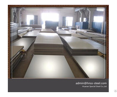 China Supplier Aisi304l Aisi309s Stainless Steel Sheet