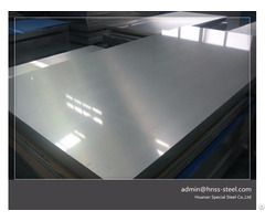 China Supplier Aisi310s Aisi316l Stainless Steel Sheet