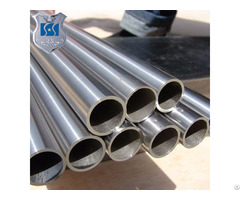 Grades 304 316 L Stainless Steel Pipe