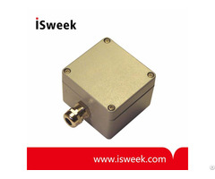 Sck 11 Dual Axis Inclinometer Module