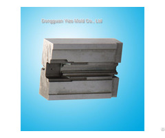 Oem Mold Spare Part Of Cellphone Supplier