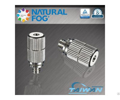 Taiwan Natural Fog Water Mist Nozzle