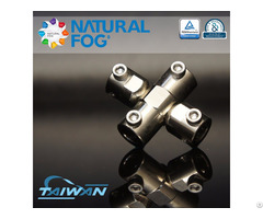 Natural Fog Mist System Screw Fitting