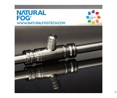 Taiwan Natural Fog Sliplock Fitting
