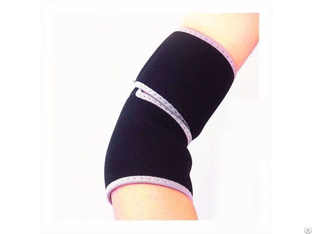 Neoprene Elbow Protection Adjustable Sleeve