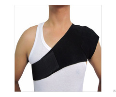 Professional Neoprene Single Shoulder