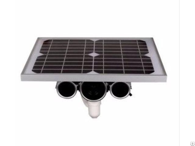Solar Panel Wifi 4g Camera