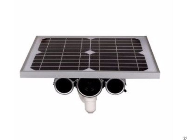 4g Sim Card Solar Panel Wifi Camera