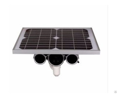4g Sim Card Solar Panel Wifi Camera