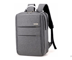 New Fashion Style Leisure Backpack Computer Business Outdoor Sports Bag