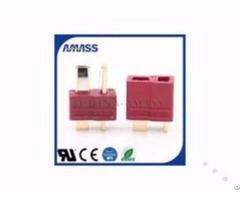 Motor Controller T Type Plug Charging Connectors From Amass China