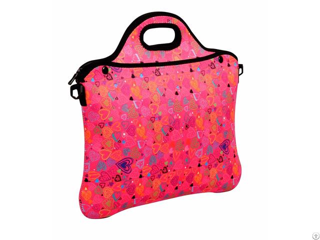 Neoprene Laptop Bags For Women