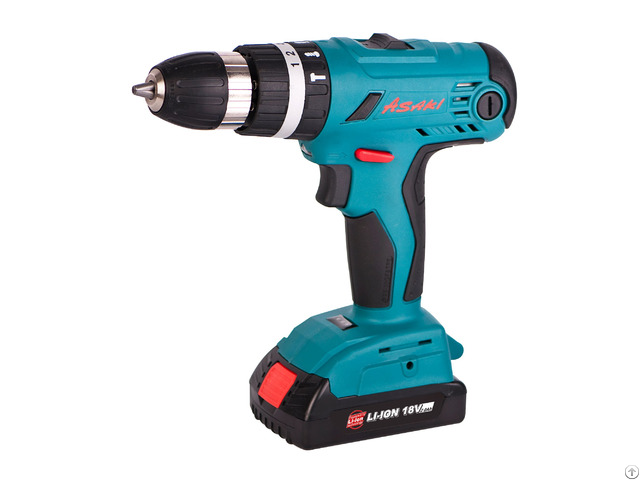 Asaki Professional Power Tools
