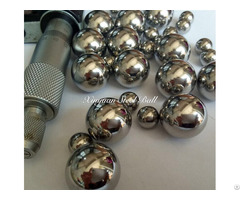 Aisi 52100 100cr6 Chrome Steel Balls