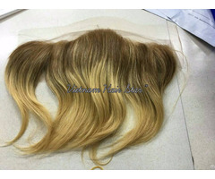 Handmade Lace Base Frontals Wholesale Price Premium Us Quality