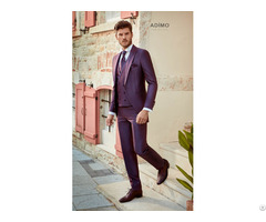 Ceremonial Suits And Tuxedos By Adimo Cerimonia