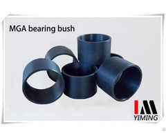 Mga B C E Engineering Plastic Alloy Material Bearing And Bushing Sliding Plate