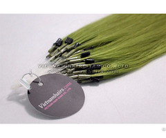 Micro Loop Hair Extensions Wholesale Price The Best Quality Top Supplier