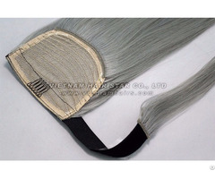 Ponytail Hair Extensions Wholesale Price Premium Quality Top Gold Supplier