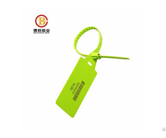 Hot Sale Tear Off Plastic Barcode Seal