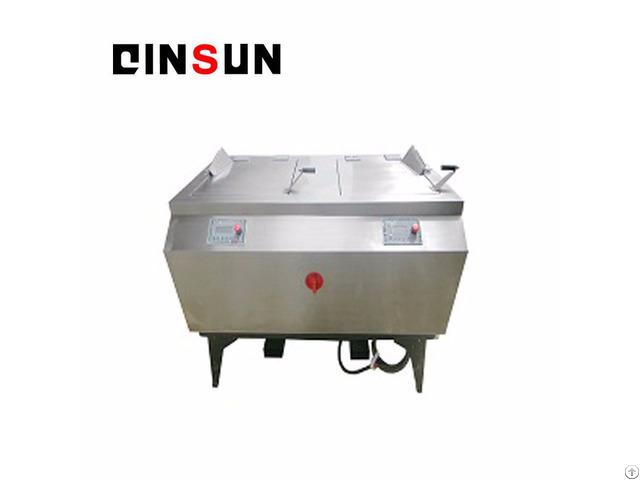 Double Cylinder Launder Ometer Washing Fastness Tester