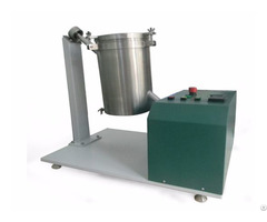 Dry Cleaning And Washing Test Cylinder