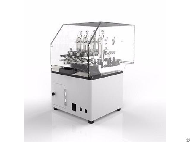Oscillator Wyzenbeek Abrasion Test Machine