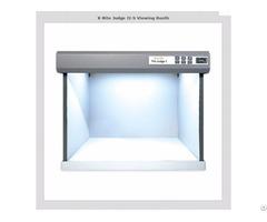 Vevivide Cac60 Color Assessment Test Cabinet