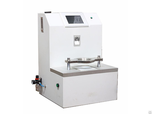 Hydrostatic Head Test Machine