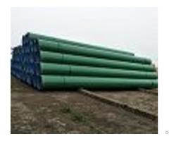 Epoxy Coated Steel Pipe