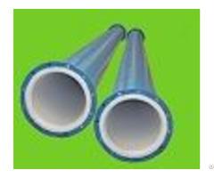 Plastic Coated Steel Pipe