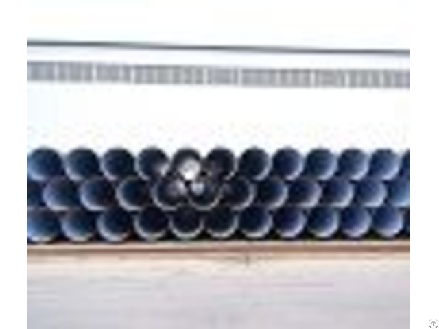 Inner Ep Outer Pe Coated
